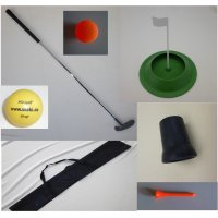 Miniature Golf Starterset