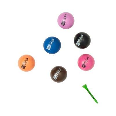 Minigolfballsets