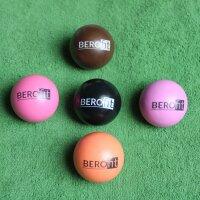 System of 8 Minigolfballs in tournament...