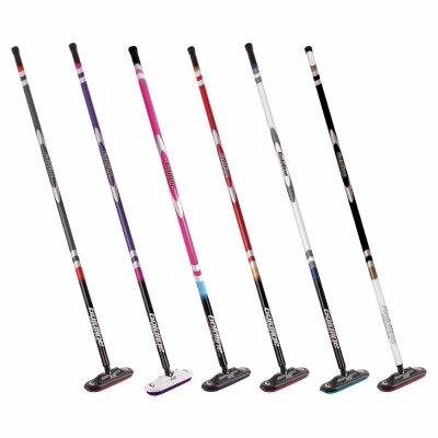 Carbon-Fibreglas Mix Brooms