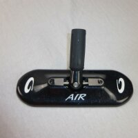 Curlingbesen mit Airkopf