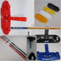 Curling Broom Spare Parts