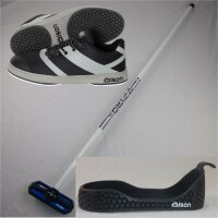Curlingshoes and Curlingbrooms fo all who are...