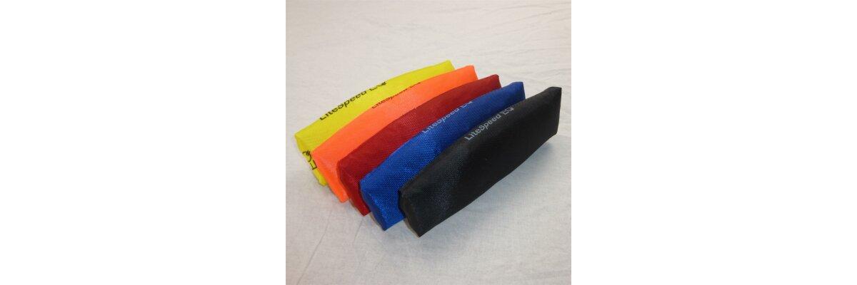 "BalancePlus Litespeed Pads Standard 17,8 cm (7"")"