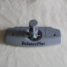 BP LiteSpeed Padhalterung 26mm standard grau