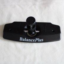 BP LiteSpeed Padhalterung 26mm XL schwarz