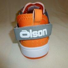 Olson curling shoe Jack & Jill Neosport