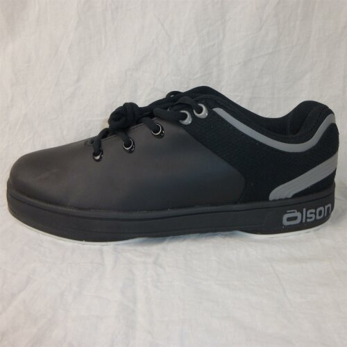 Olson curling shoe Jack & Jill ReVive