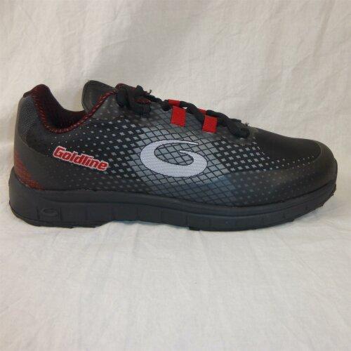 Goldline curling shoe G50 Breeze W 6,5 (37