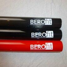 Berofit Carbon Handle red