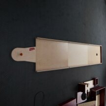 Indomigo - Wooden Indoor Minigolf Course
