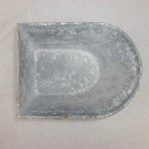 Standard Aluminium Cup