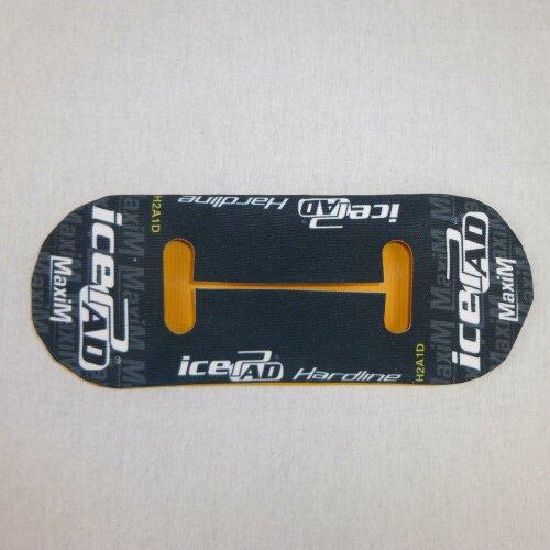 Hardline Maxim Pad WCF Replacement Cover black