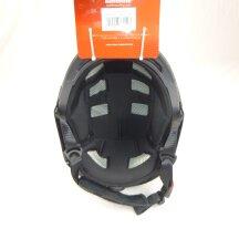 Goldline J20 Helmet Style small