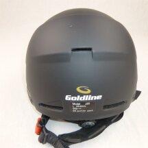 Goldline J20 Helmet Style large