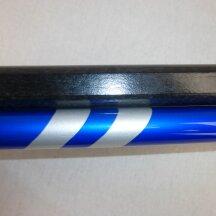 Olson PYRO Fibrelite Curlingbrush with Flat Shaft