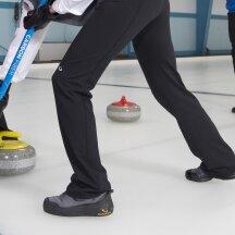 "Goldline Curlingschuh G50 Cyclone 1/4"" (6,35mm) M 9 (42)"