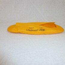 """BP Litespeed RS Sleeve WCF standard (17,8cm - 7"""") gelb"""