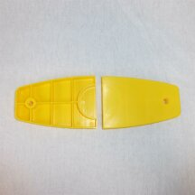 Baseplates for BalancePlus RS Head