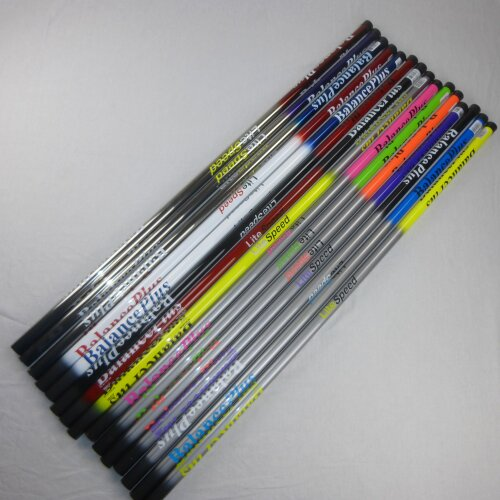 BP LiteSpeed RS Curlingbrooms -recommended models-
