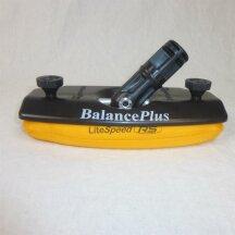 """BP LiteSpeed RS Curlingbesen XL 22,9 cm (9"""") weiss/rot"""