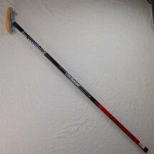 "BP LiteSpeed RS Curlingbesen XL 22,9 cm (9"") schwarz/rot"