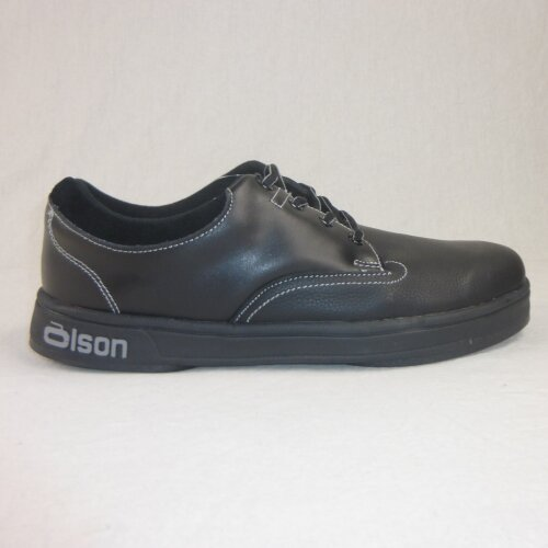 """Olson curling shoe Genesis 1/4"""" M9"""