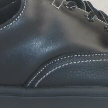 """Olson curling shoe Genesis 1/4"""" M10"""