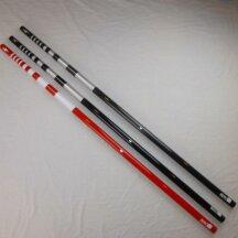 "Berofit Curling Broom Carbon with BalancePlus Litespeed Head -preconfigured models- carbon XL 22,9 cm (9"")"