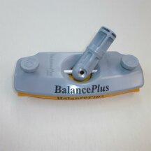 BP Carbon Curlingbesen mit Litespeedkopf Handle weiß/grün