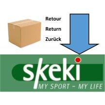 Rücksendung: Österreich, BeNeLux, Tschechien,...
