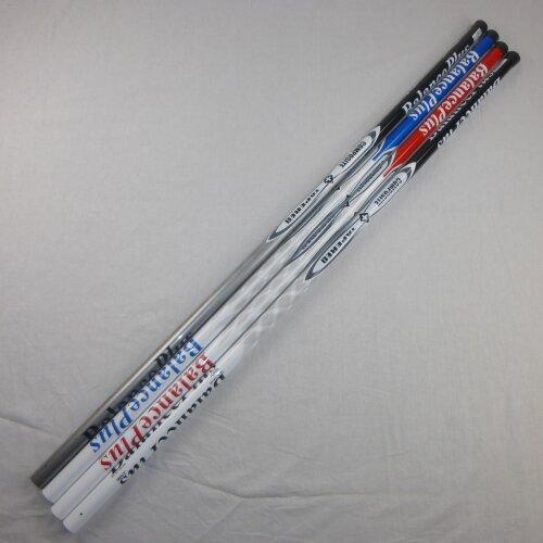 BalancePlus Composite Curlingbesen mit LS Pad WCF in XL -vorkonfigurierte Modelle-