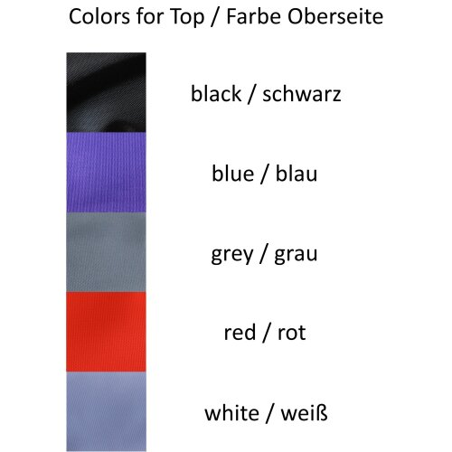 BP Sportlite RS Sleeve in 70 colours