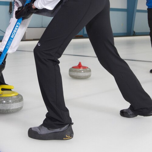 Goldline Curlingschuh G50 Storm 5/32 (4,0 mm) M 7 (39)