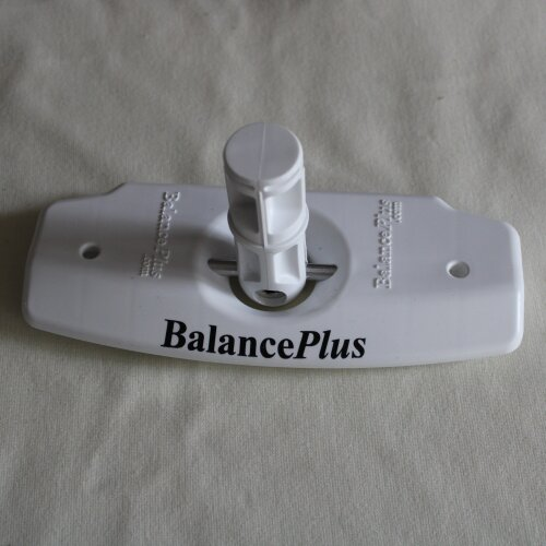 BP LiteSpeed Capture Piece for Performance Handles XL white