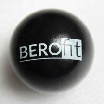 Minigolfballserie Berofit Turnierqualität Schwarz -...