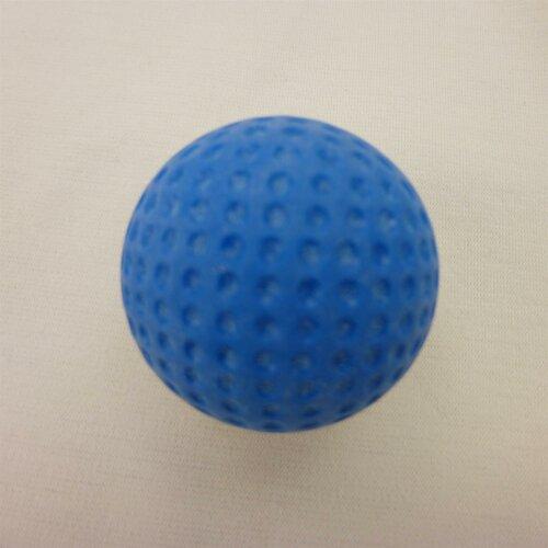 Minigolfball Allround nubby blue
