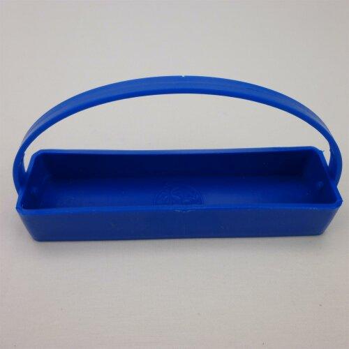 Ballkörbchen Blau