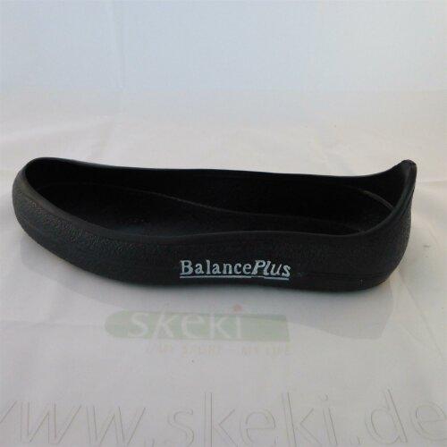 BalancePlus Anti Slider - Gripper black, left XS