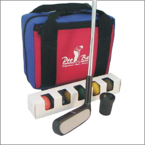 Minigolfset of your choice both sides standard (93-95cm)