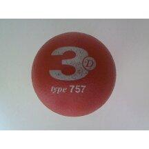 Minigolfball 3D 757KX klein rauh