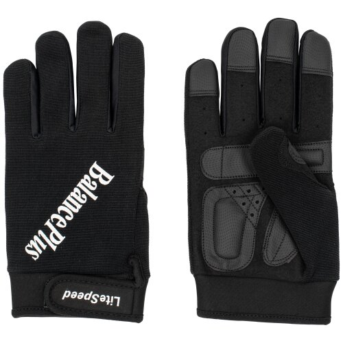 """BalancePlus Curling Gloves """"As Good as Gold"""" Fully Lined S"""