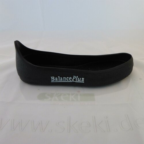 BalancePlus Anti Slider - Gripper black, right XS