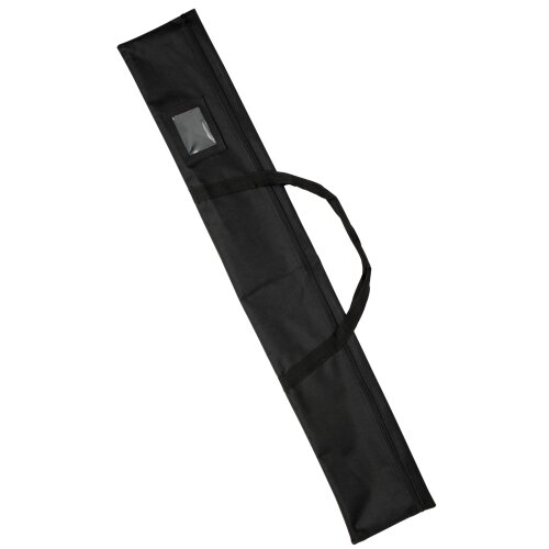 Bag for Miniature golf putter black