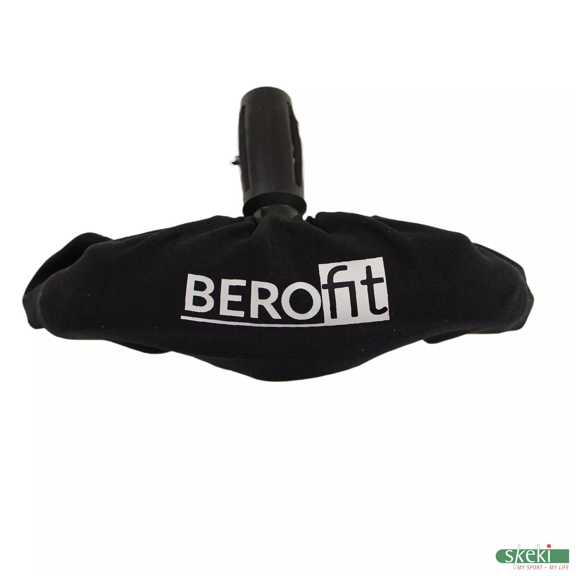 Curling Broom Head Cover Skeki De