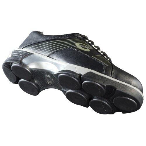 Goldline curling shoe Quantum X
