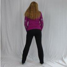 Kalynn curling pants for ladies