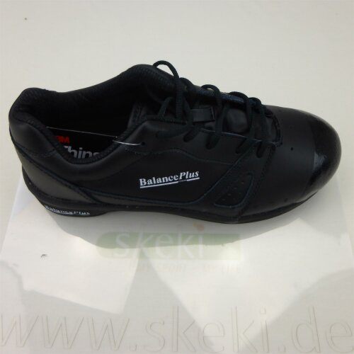 BalancePlus 400 3/16 (4,8mm)  B full slider toe coating