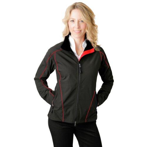 Maritz Soft Shell Jacket for Women