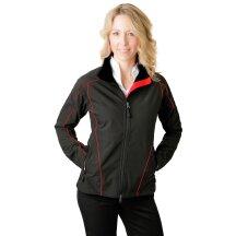Maritz Soft Shell Jacke für Damen
